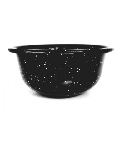 Bowl Enlozado De 18 Cm