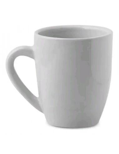 Jarro Mug Color Pastel De 300 Cc